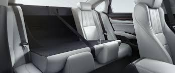 2018 honda accord sport interior rear seating