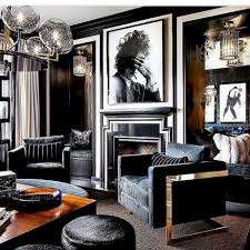 masculine office. Photo 9 Of 10 Masculine Office Decor #9 60 Dramatic And Home Ideas (39)