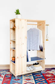 Best 25+ Diy clothes rack ideas on Pinterest | DIY clothes rack ...