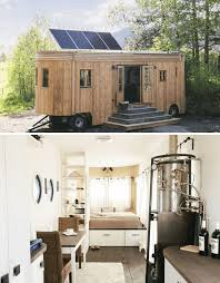Homes On Wheels Design Pin On Tiny House Ideas