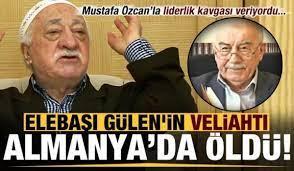 Son dakika: Elebaşı Gülen'in veliahtı Mehmet Ali Şengül, Almanya'da öldü! -  GÜNCEL Haberleri