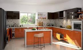 Modular Kitchen Interiors Redefining The Modern Home Lifestyle Livspacecom