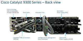 cisco catalyst 9300 series tech overview router switch blog cisco catalyst 9300 series power supplies stack cables