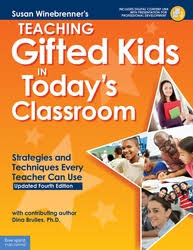 teaching gifted kids in today s clroom