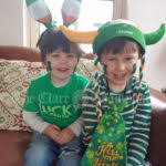 St Patrick's Day - Dress Up At Home Competition - The Clare Champion