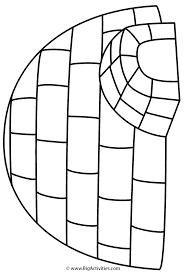 Small Picture Igloo Coloring Page Winter