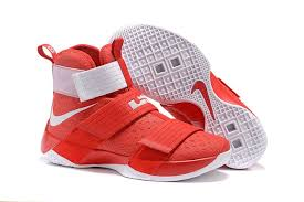 lebron red shoes. powered by magic zoom plus™ lebron red shoes l