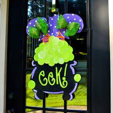 Witch Decorating Door Decoration Ideas Design Decors Image Of Decorating Idolza