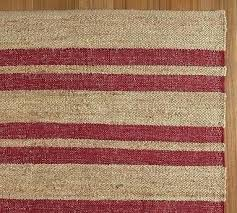 red striped rug red striped rug striped jute rug red and white striped area rug red