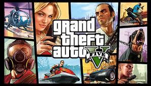 <b>Grand Theft Auto V</b> on Steam