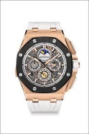 6 new luxury watches for men fortune com pas 11 01 15 audemars piguet
