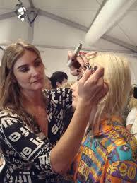 barcelona spain makeup artist