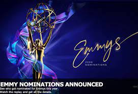 Two Emmy Nominations for MACKEVISION ...