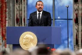Maybe you would like to learn more about one of these? Ethiopian Pm Abiy Ahmed Receives Nobel Peace Prize In Oslo Ethiopia News Al Jazeera