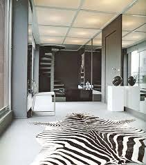 Zebra Living Room Decorating Zebra Interior Design Ideas Bedroom Decor Zebra Print Zebra