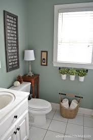 bathroom colors green. Bathroom Color Holiday Ready Room Refresh. Paint Colorsbehr ANNEUGF Colors Green G