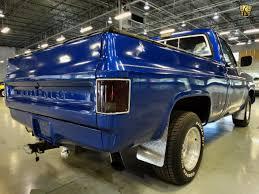 1979 Chevrolet C10 Silverado   Gateway Classic Cars   62