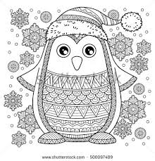 Small Picture Christmas Coloring Book Stock Images Royalty Free Images