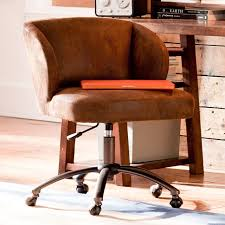 wingback office chair furniture ideas amazing. Idea With Leather Desk Great Chairs Pottery Barn B39d On Nice Home Design Furniture Decorating Wingback Office Chair Ideas Amazing O
