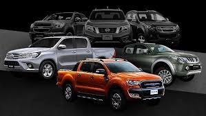 Truck Wars Colorado D Max Hilux Navara Ranger Or Strada