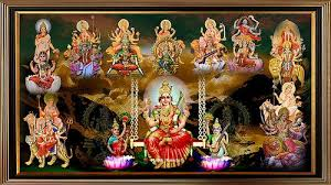 Image result for જય ચામુંડા માતા