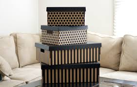 ikea office storage boxes. Ikea Storage Boxes Polka Dots Stripes Office M