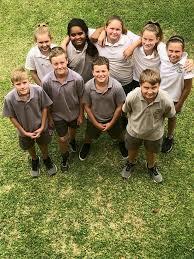 Wee Waa Public School - Congratulations to our 2019 School Leaders ...