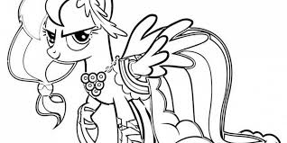 Small Picture coloring pages rainbow dash 720450 Coloring Pages for Free 2015