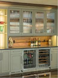 Contemporary Home Bar Ideas & Design s
