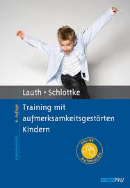 Training mit aufmerksamkeitsgestörten kindern