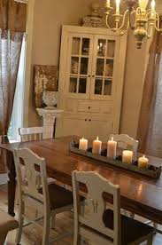Excellent Ideas Candle Best Dining Room Table Candle Centerpieces