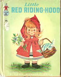 this good w had alittle red riding hood made for her  analysis of little red riding hood the psychologist sigmund freud created many theories on how people