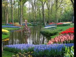 flowers garden. Beautiful Flowers Garden In The World U