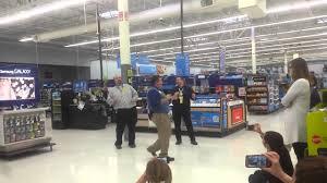 Walmart Massillon Ohio Massillon Walmart Shake It Off Youtube