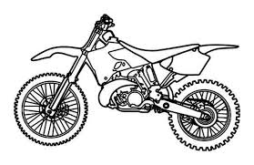 Small Picture Bicycle Coloring Page Printable Coloring Pages Ideas