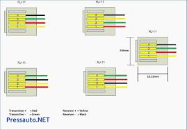 rj14 wiring diagram complete wiring diagrams \u2022 RJ61 Jack rj14 wiring diagram images gallery
