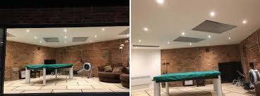 led lighting for house. Led Lighting In Gym For House