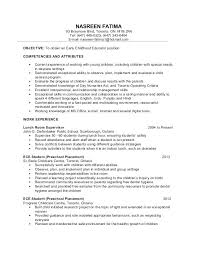 Examples Of Education On Resume Teachers Resume Examples Higher