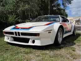 BMW 5 Series bmw m1 rear : 1979 BMW M1 for Sale | ClassicCars.com | CC-912586