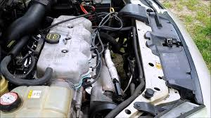 ford focus overheating and fix cooling fan resistor youtube 2007 Ford Focus Wiring Diagram at 2003 Ford Focus Zts Thermostat Wiring Diagram