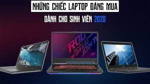 Top Laptop Phù Hợp Dành Cho Học Sinh Và Sinh Viên Năm 2020 - YouTube
