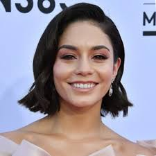 vanessa hudgens is wearing the highlighter every makeup artist is obsessed with