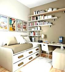 Small Guest Bedroom Decorating Small Home Office Guest Room Ideas With Regard To Home