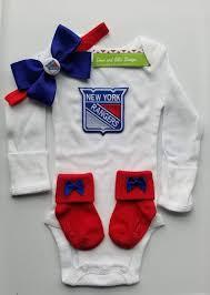 Rangers Share Price Chart Amazon Com Ny Rangers Baby Girl Outfit Ny Rangers Baby