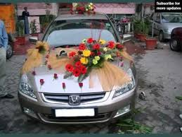 Wedding Car Decorations Accessories Wedding Car Decoration Back Collection Of Decor Picture Ideas 23