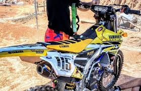 seat cover ultra gripper yamaha yzf 450