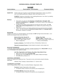 Example Resume College Student Resume Resume Tips For College Students