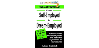 How To Include Self Employment Freelance Work On Your Resume