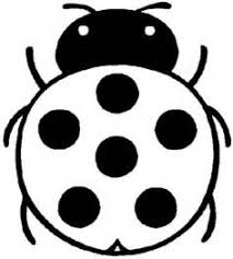 Small Picture ladybugs Colouring Pages lady bug coloring sheet isrs2011
