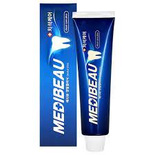 <b>Паста зубная</b> `MEDIBEAU` <b>Dental clinic</b> Комплексный уход 120 г ...